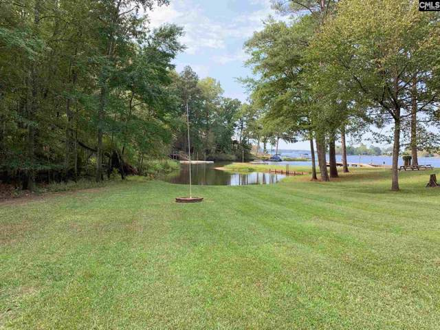 2238 M West Road, Camden, SC 29020 (MLS #480235) :: The Olivia Cooley Group at Keller Williams Realty