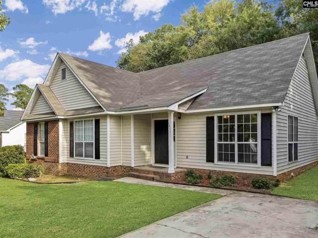1411 Riverwalk Way, Irmo, SC 29063 (MLS #480236) :: EXIT Real Estate Consultants