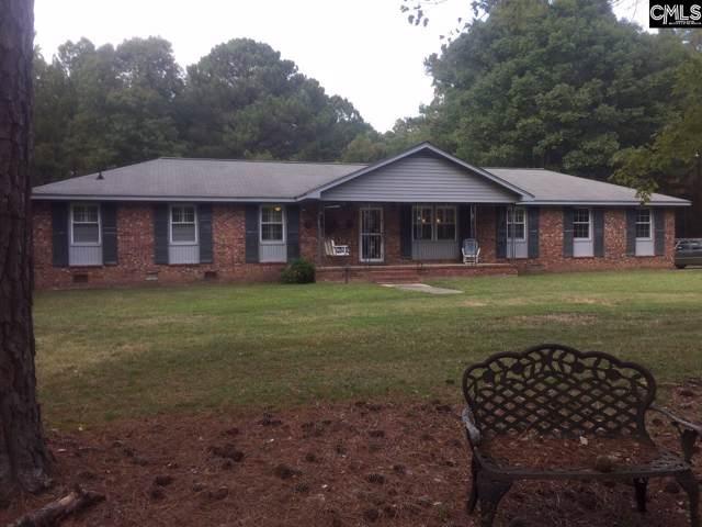 2661 Broom Mill Road, Ridgeway, SC 29130 (MLS #480237) :: EXIT Real Estate Consultants