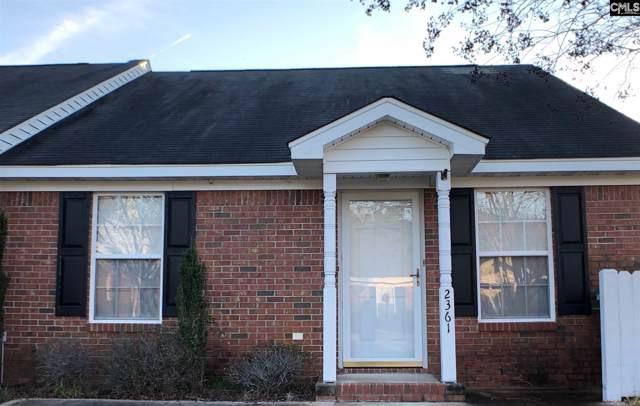 2361 Mall Terrace Court, Orangeburg, SC 29118 (MLS #480244) :: EXIT Real Estate Consultants
