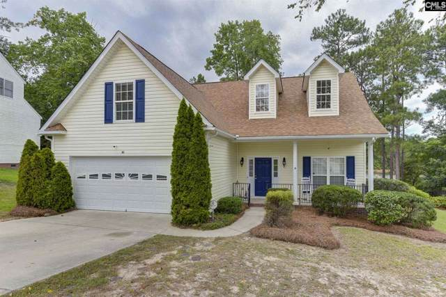 219 Lower Glen Circle, Blythewood, SC 29016 (MLS #480248) :: EXIT Real Estate Consultants