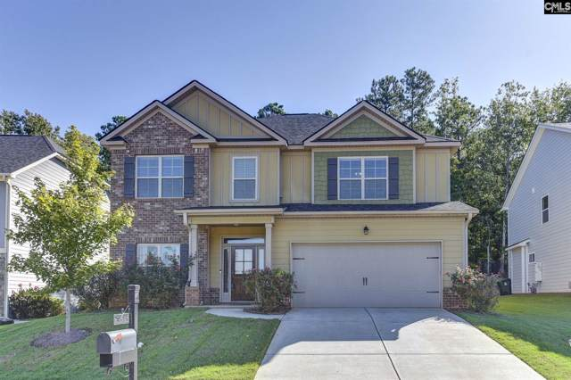 515 Hopscotch Lane, Lexington, SC 29072 (MLS #480255) :: EXIT Real Estate Consultants