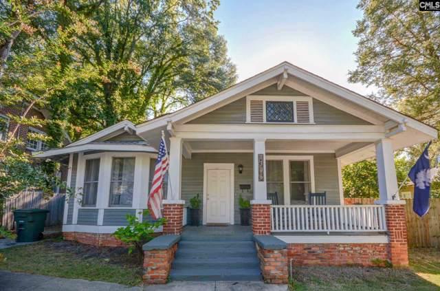 1306 Maple Street, Columbia, SC 29205 (MLS #480263) :: EXIT Real Estate Consultants