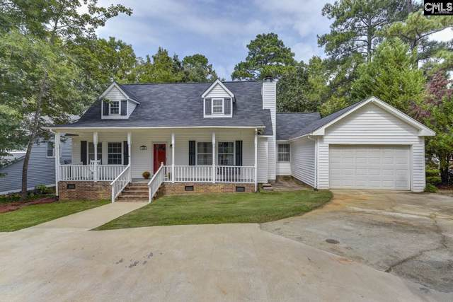 119 Waxhaws Trace, Chapin, SC 29036 (MLS #480264) :: EXIT Real Estate Consultants