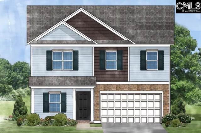 649 Teaberry (Lot 112) Drive, Columbia, SC 29229 (MLS #480267) :: Home Advantage Realty, LLC