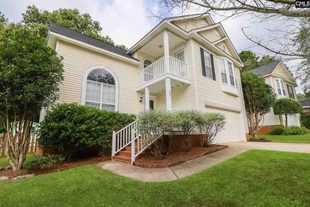 205 Highland Creek Lane, Columbia, SC 29212 (MLS #480273) :: EXIT Real Estate Consultants