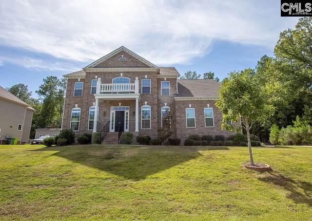 54 Roundtree Road, Blythewood, SC 29016 (MLS #480275) :: Home Advantage Realty, LLC