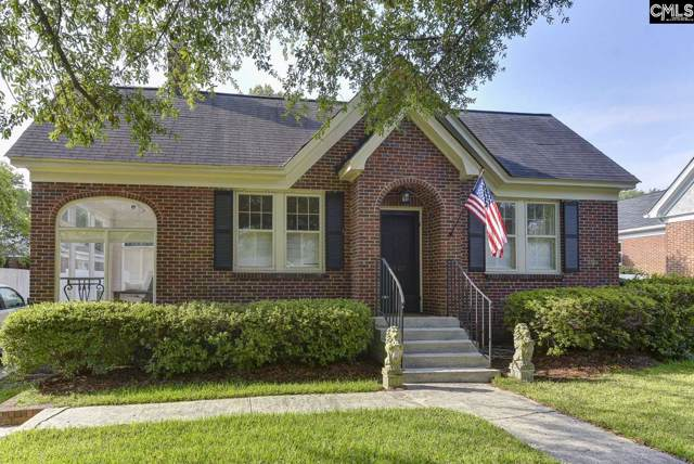 3620 Coleman Street, Columbia, SC 29205 (MLS #480284) :: Home Advantage Realty, LLC