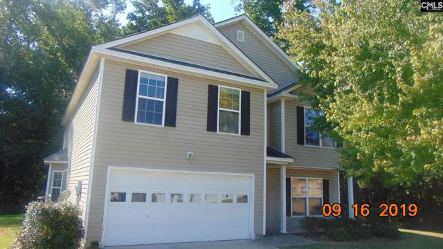 629 Summer Crest, Columbia, SC 29223 (MLS #480286) :: EXIT Real Estate Consultants