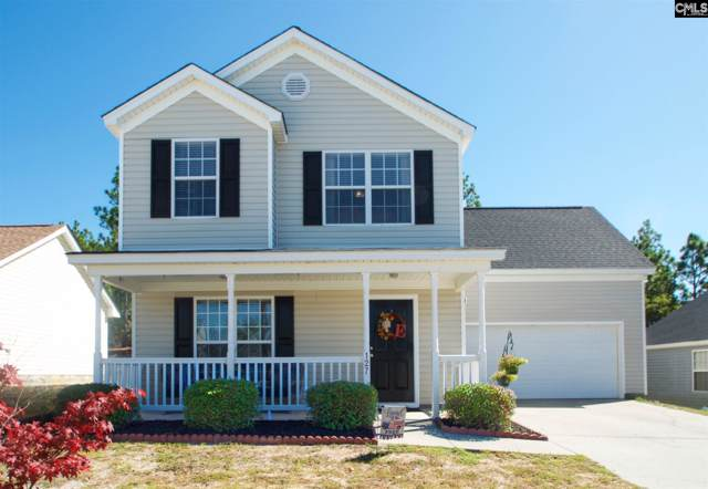 127 Savannah Hills Drive, Lexington, SC 29073 (MLS #480292) :: The Olivia Cooley Group at Keller Williams Realty