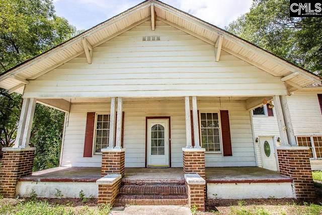 102 Westside Street, Livingston, SC 29107 (MLS #480296) :: EXIT Real Estate Consultants
