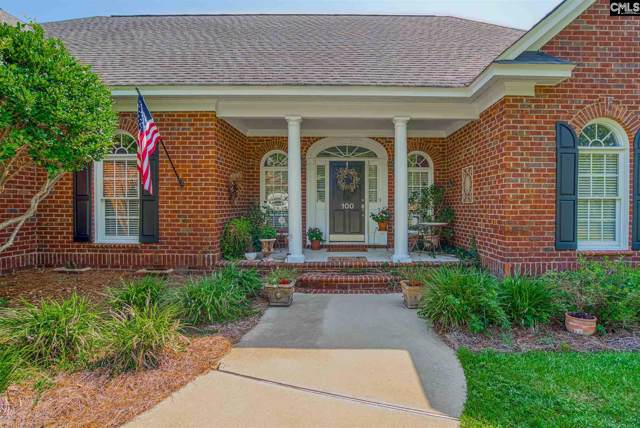 100 Sweetwater Springs Drive, Columbia, SC 29229 (MLS #480297) :: EXIT Real Estate Consultants