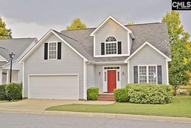 113 Pond Edge Lane, Chapin, SC 29036 (MLS #480301) :: The Neighborhood Company at Keller Williams Palmetto