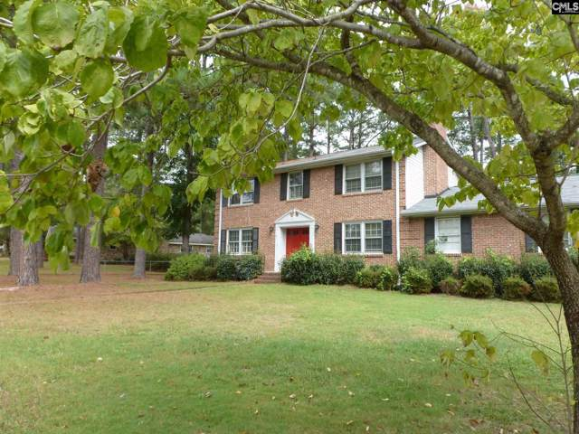 711 Barclay Lane, Columbia, SC 29210 (MLS #480303) :: The Olivia Cooley Group at Keller Williams Realty