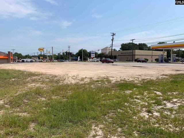 604 S Hampton Street, Kershaw, SC 29067 (MLS #480305) :: The Neighborhood Company at Keller Williams Palmetto