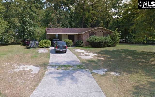 421 Ravenscroft Road, Cayce, SC 29172 (MLS #480307) :: EXIT Real Estate Consultants