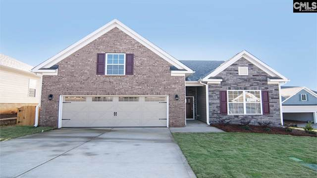 324 Summersweet Court, Blythewood, SC 29016 (MLS #480308) :: Home Advantage Realty, LLC