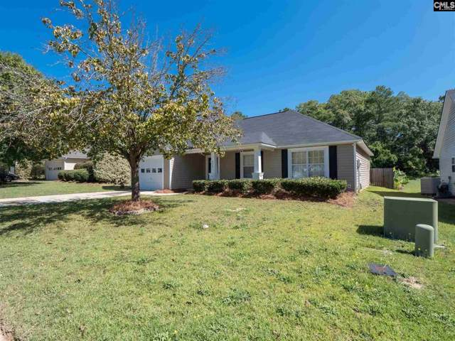 438 Dupre Mill Road, Lexington, SC 29072 (MLS #480310) :: EXIT Real Estate Consultants
