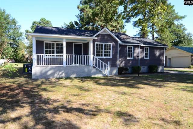 1607 Barrett Street, Camden, SC 29020 (MLS #480312) :: EXIT Real Estate Consultants