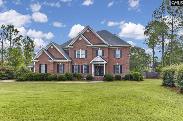 200 Brookwood Forest Drive, Blythewood, SC 29016 (MLS #480313) :: Home Advantage Realty, LLC