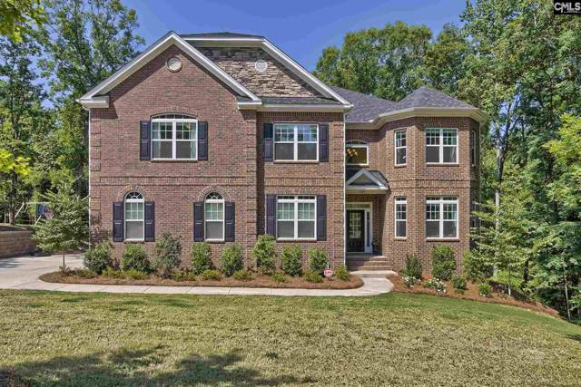 123 John Drayton, Lexington, SC 29072 (MLS #480316) :: EXIT Real Estate Consultants