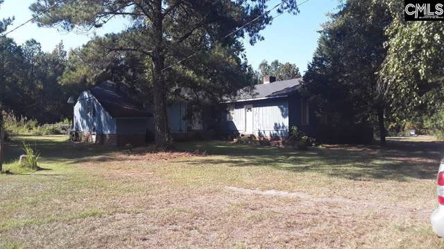 1254 Killian Loop, Columbia, SC 29203 (MLS #480317) :: EXIT Real Estate Consultants