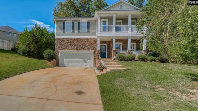 214 Woolbright Lane, Chapin, SC 29036 (MLS #480322) :: The Olivia Cooley Group at Keller Williams Realty