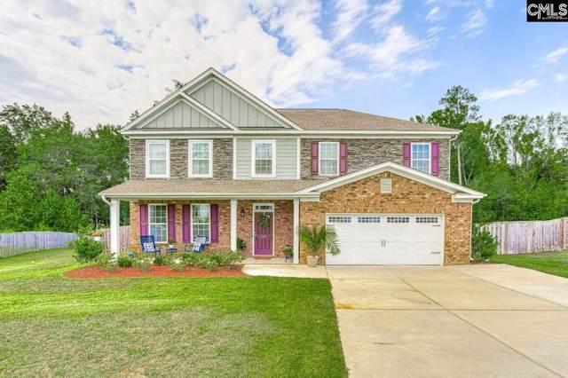 248 Hackamore Lane, Camden, SC 29020 (MLS #480325) :: EXIT Real Estate Consultants