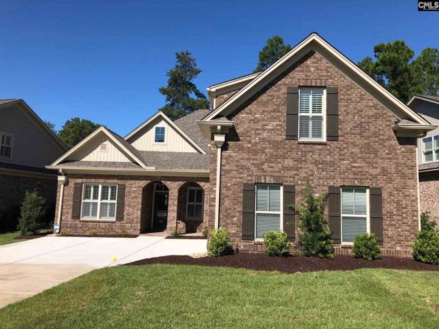 315 Turnwall Lane, Elgin, SC 29045 (MLS #480327) :: EXIT Real Estate Consultants