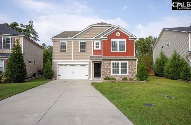 401 Denman Loop, Columbia, SC 29229 (MLS #480328) :: Home Advantage Realty, LLC