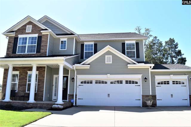 564 Eagles Rest Drive, Chapin, SC 29036 (MLS #480330) :: Home Advantage Realty, LLC