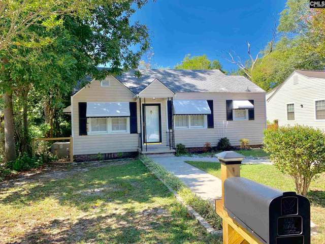 342 Epting, West Columbia, SC 29169 (MLS #480332) :: The Olivia Cooley Group at Keller Williams Realty