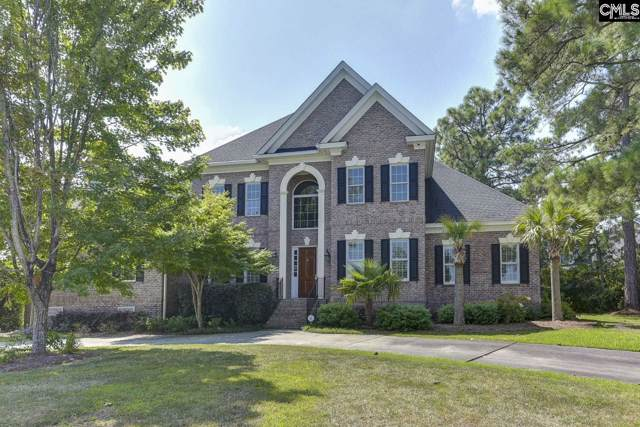 219 Southridge Drive, Elgin, SC 29045 (MLS #480333) :: EXIT Real Estate Consultants