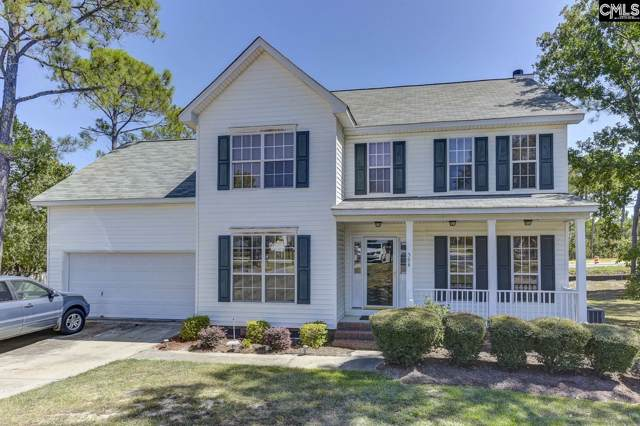 508 Bally Bunion Lane, Columbia, SC 29229 (MLS #480336) :: Home Advantage Realty, LLC