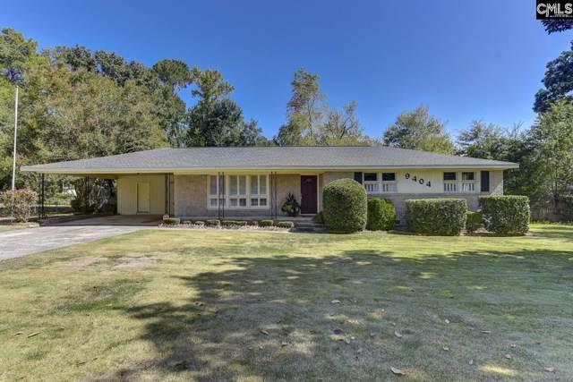 9404 S Chelsea Road, Columbia, SC 29223 (MLS #480338) :: Home Advantage Realty, LLC