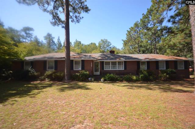 3055 Timrod Road, Bethune, SC 29009 (MLS #480340) :: The Olivia Cooley Group at Keller Williams Realty