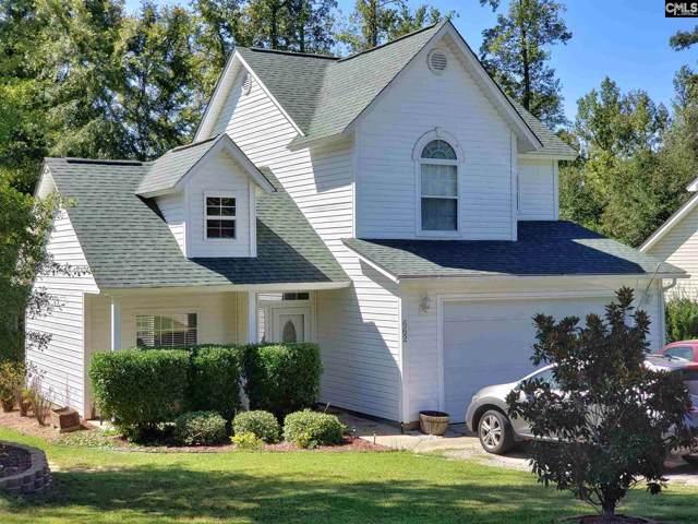662 Old Lexington Highway, Chapin, SC 29036 (MLS #480341) :: Home Advantage Realty, LLC