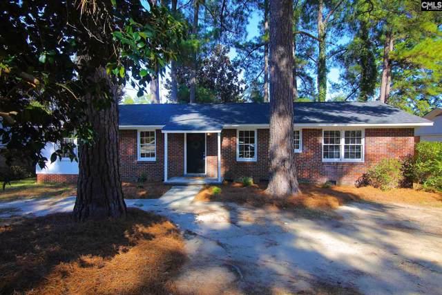 2015 Cermack Street, Columbia, SC 29223 (MLS #480343) :: Home Advantage Realty, LLC