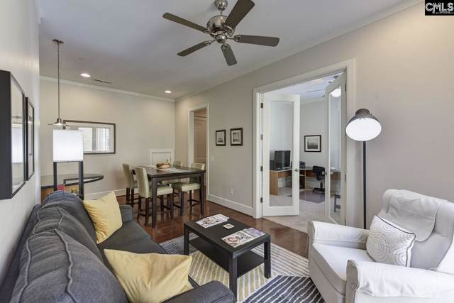 1221 Bower Parkway 206, Columbia, SC 29212 (MLS #480347) :: The Olivia Cooley Group at Keller Williams Realty