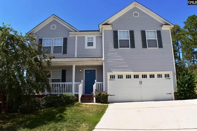 515 Laurel Mist Court, West Columbia, SC 29170 (MLS #480348) :: EXIT Real Estate Consultants