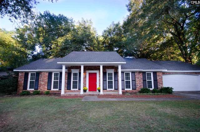 310 Spartan Drive, Columbia, SC 29212 (MLS #480353) :: The Olivia Cooley Group at Keller Williams Realty