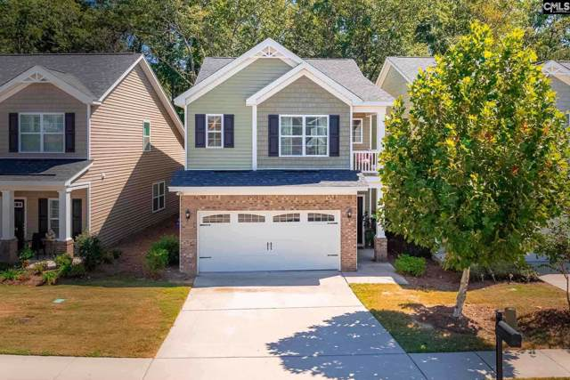 330 Forest Green Drive, Columbia, SC 29209 (MLS #480358) :: EXIT Real Estate Consultants