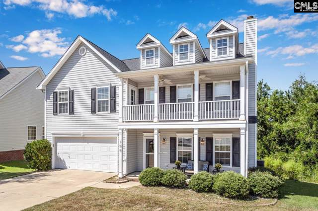 108 Waterville Drive, Columbia, SC 29229 (MLS #480364) :: The Olivia Cooley Group at Keller Williams Realty