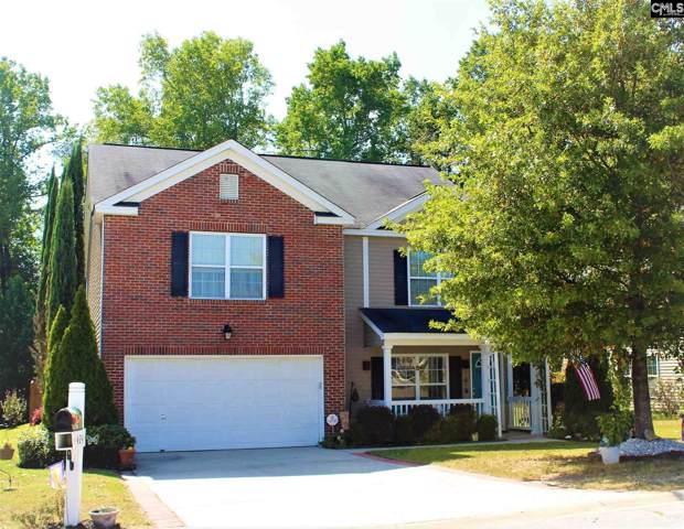 424 Richmond Farm Court, Lexington, SC 29072 (MLS #480367) :: Loveless & Yarborough Real Estate