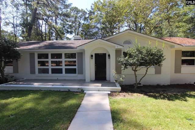 5121 Circle Drive, Columbia, SC 29206 (MLS #480379) :: EXIT Real Estate Consultants
