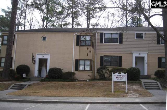 4600 Fort Jackson Boulevard 157, Columbia, SC 29209 (MLS #480390) :: EXIT Real Estate Consultants