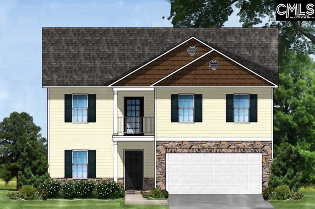 642 Cheehaw Lane, West Columbia, SC 29170 (MLS #480399) :: The Olivia Cooley Group at Keller Williams Realty
