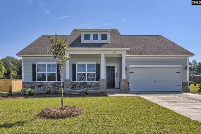 Living Waters Boulevard, Lexington, SC 29073 (MLS #480401) :: Home Advantage Realty, LLC