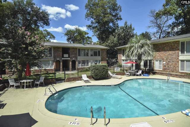 529 King Street, Columbia, SC 29205 (MLS #480409) :: Loveless & Yarborough Real Estate