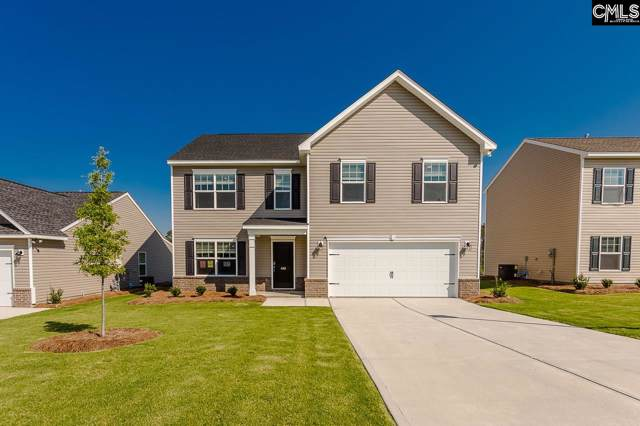635 Cheehaw Avenue, West Columbia, SC 29170 (MLS #480417) :: The Olivia Cooley Group at Keller Williams Realty